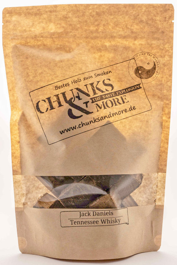 Jack Daniels Tennessee Whisky Chunks